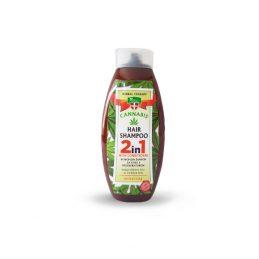 prirodni šampon za kosu od konoplje