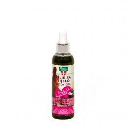 ulje za sunčanje od konoplje