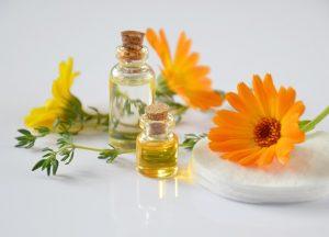 Prirodna kozmetika s uljem konoplje