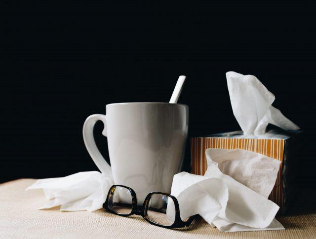 industrijska konoplja i alergije