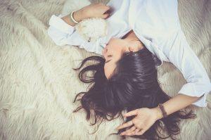 CBD i spavanje
