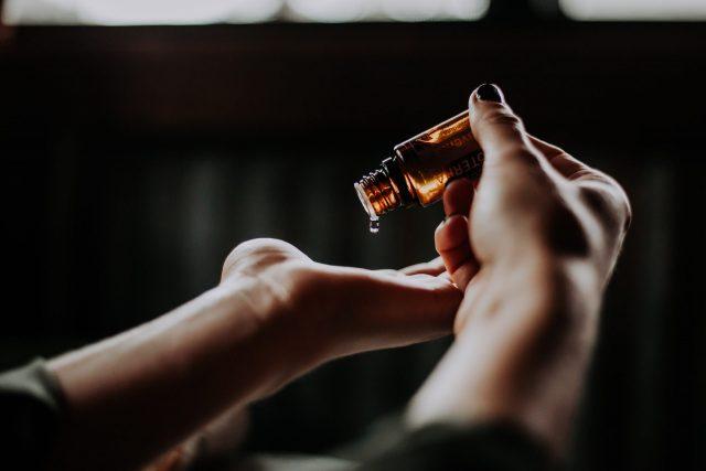 ulja od konoplje